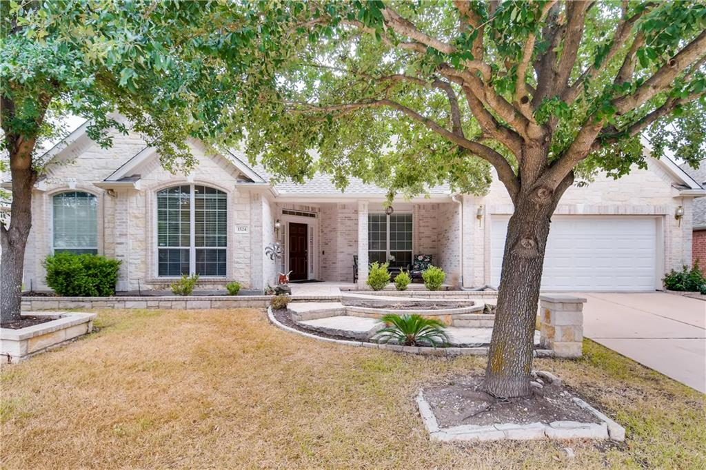 1524 Foppiano LOOP, Round Rock TX 78665 Property Photo - Round Rock, TX real estate listing