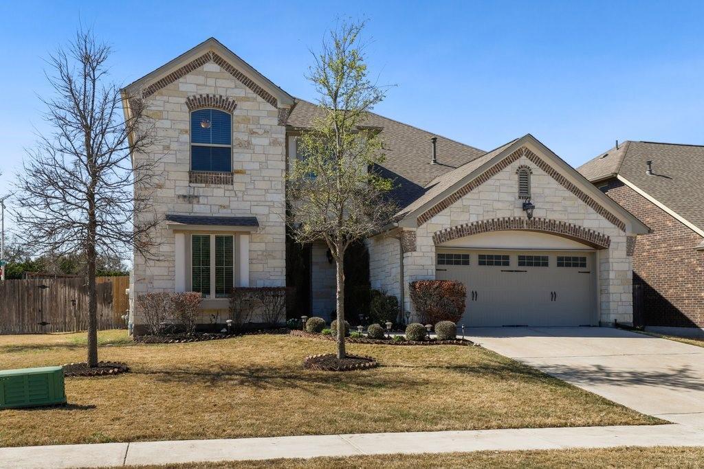 2421 Erica Kaitlin LN Property Photo - Cedar Park, TX real estate listing