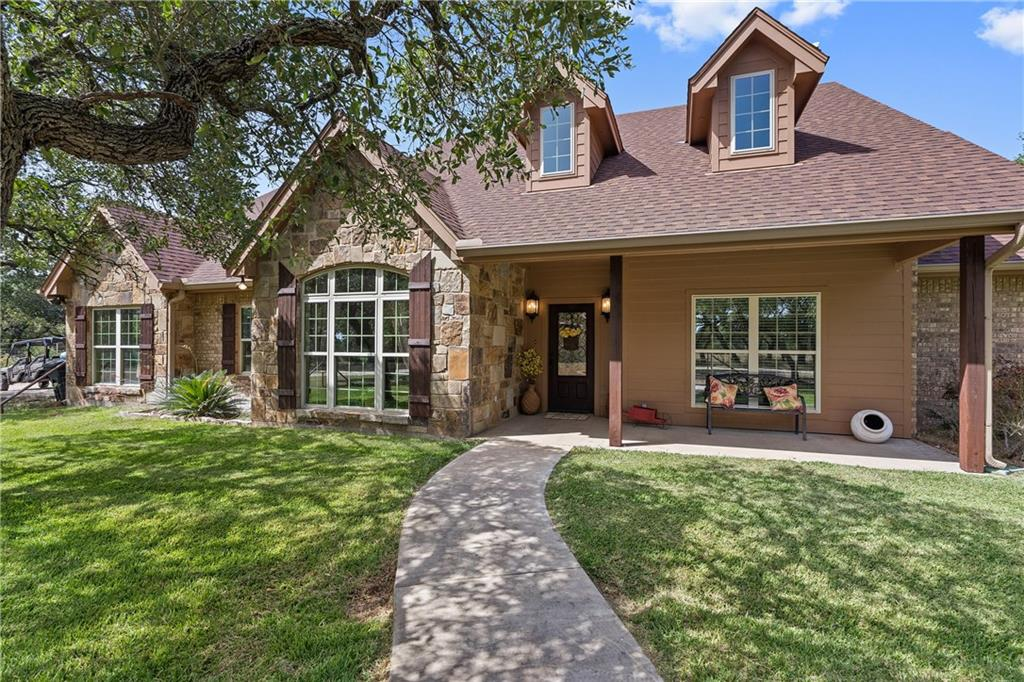 4850 FM 3509, Burnet TX 78611 Property Photo - Burnet, TX real estate listing