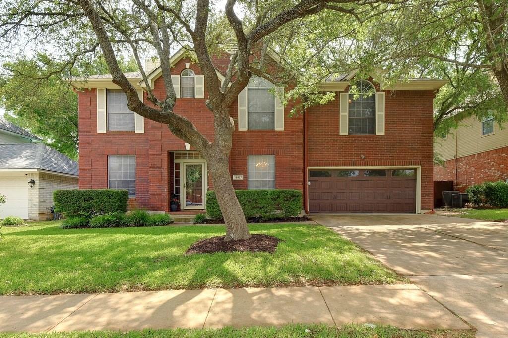 16817 Black Kettle DR, Leander TX 78641 Property Photo - Leander, TX real estate listing