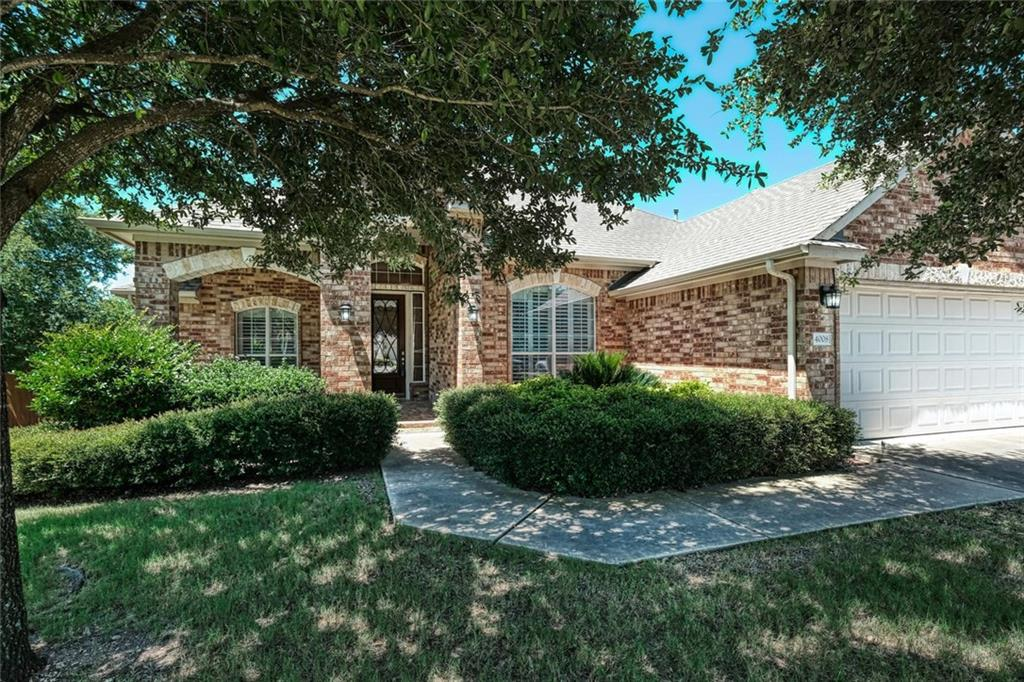 4008 Massey WAY, Round Rock TX 78681 Property Photo - Round Rock, TX real estate listing