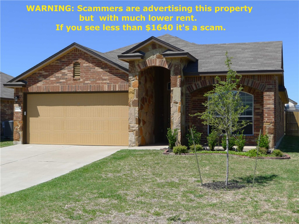 6625 La Sol LN, Other TX 76712, Other, TX 76712 - Other, TX real estate listing