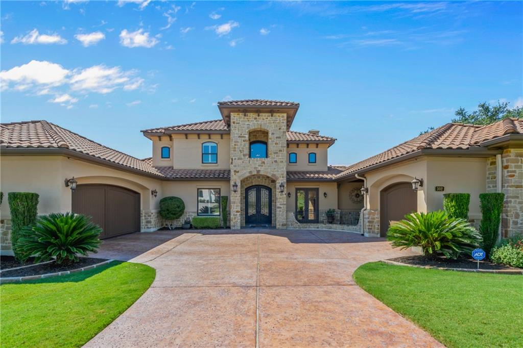 302 Black Wolf RUN, Lakeway TX 78738 Property Photo - Lakeway, TX real estate listing