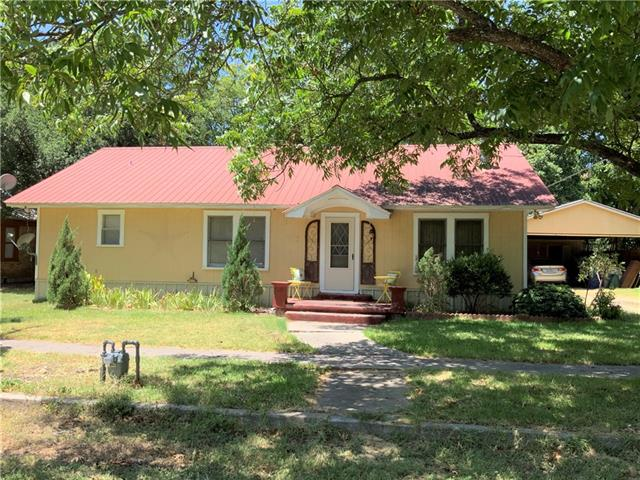 225 S Bowie ST, Bartlett TX 76511, Bartlett, TX 76511 - Bartlett, TX real estate listing