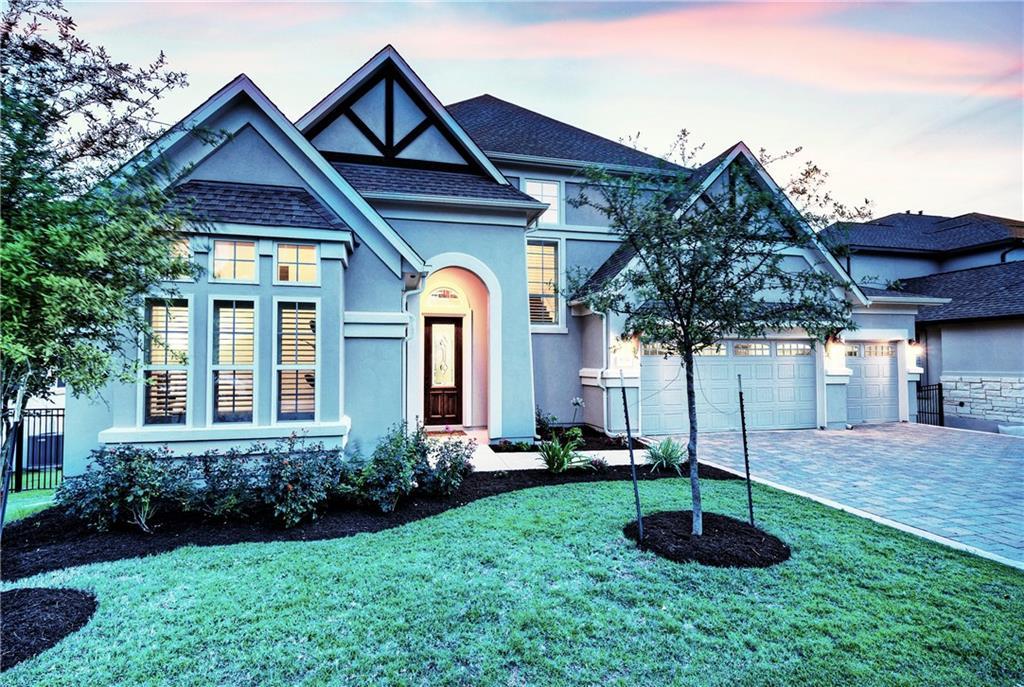 2109 Chloes Bloom BND, Austin TX 78738 Property Photo - Austin, TX real estate listing