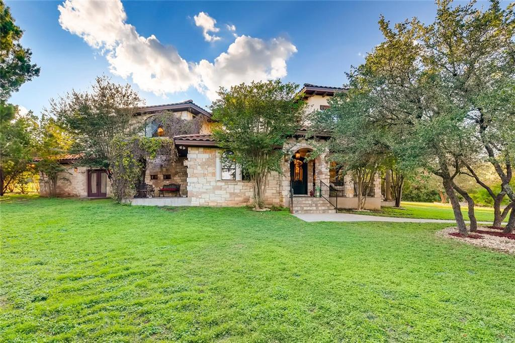 18001 Crystal CV, Jonestown TX 78645 Property Photo - Jonestown, TX real estate listing