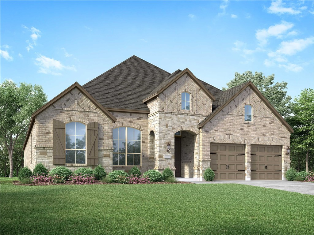 3308 Amerigo PL, Round Rock TX 78665 Property Photo - Round Rock, TX real estate listing