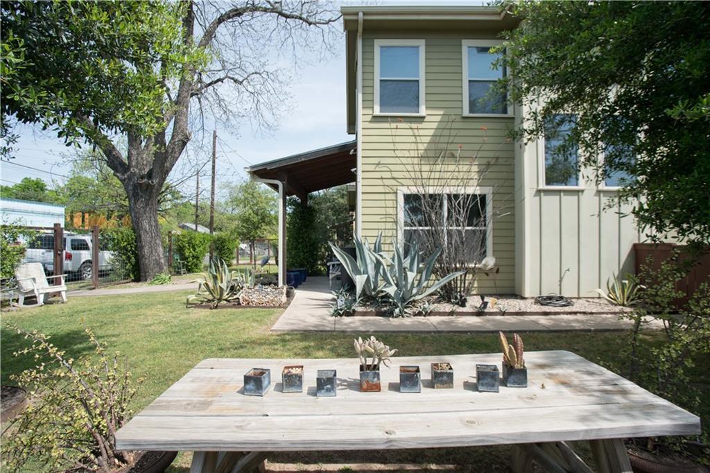 3304 E 5th ST # 3304A, Austin TX 78702 Property Photo - Austin, TX real estate listing
