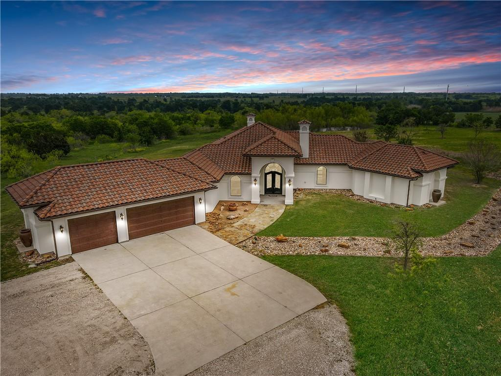 12525 Ballerstedt RD Property Photo - Elgin, TX real estate listing