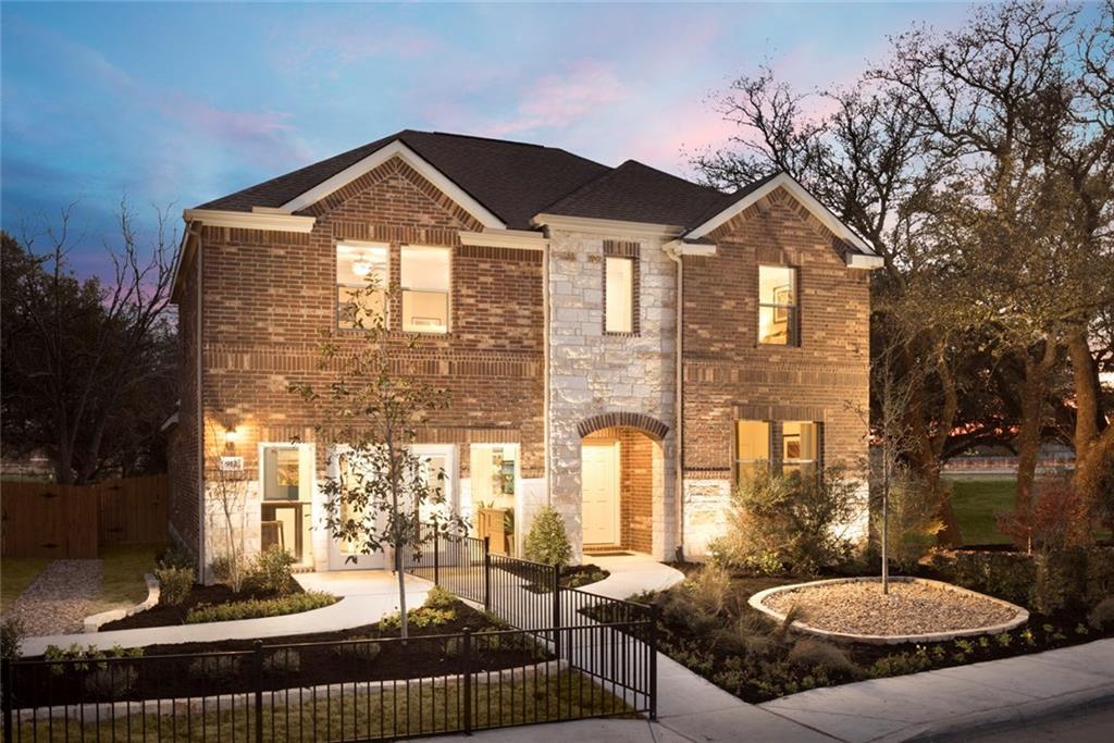 912 American TRL, Leander TX 78641 Property Photo - Leander, TX real estate listing