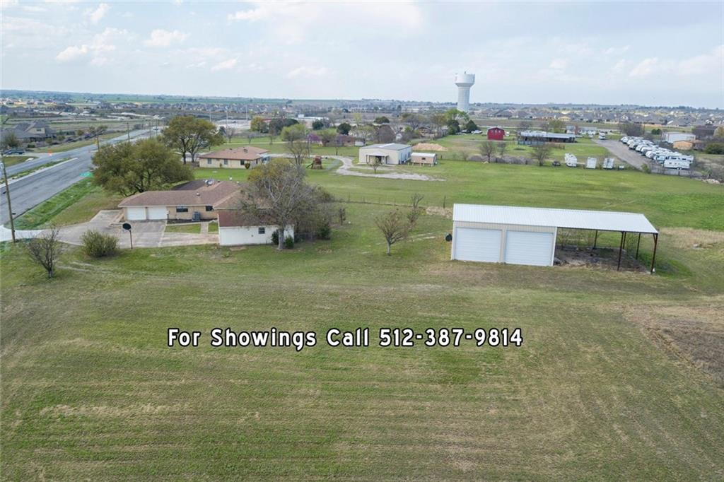 7375 County Road 110 RD Property Photo - Round Rock, TX real estate listing