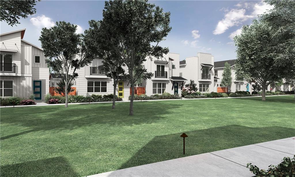 7601 Cooper LN # 4, Austin TX 78745 Property Photo - Austin, TX real estate listing