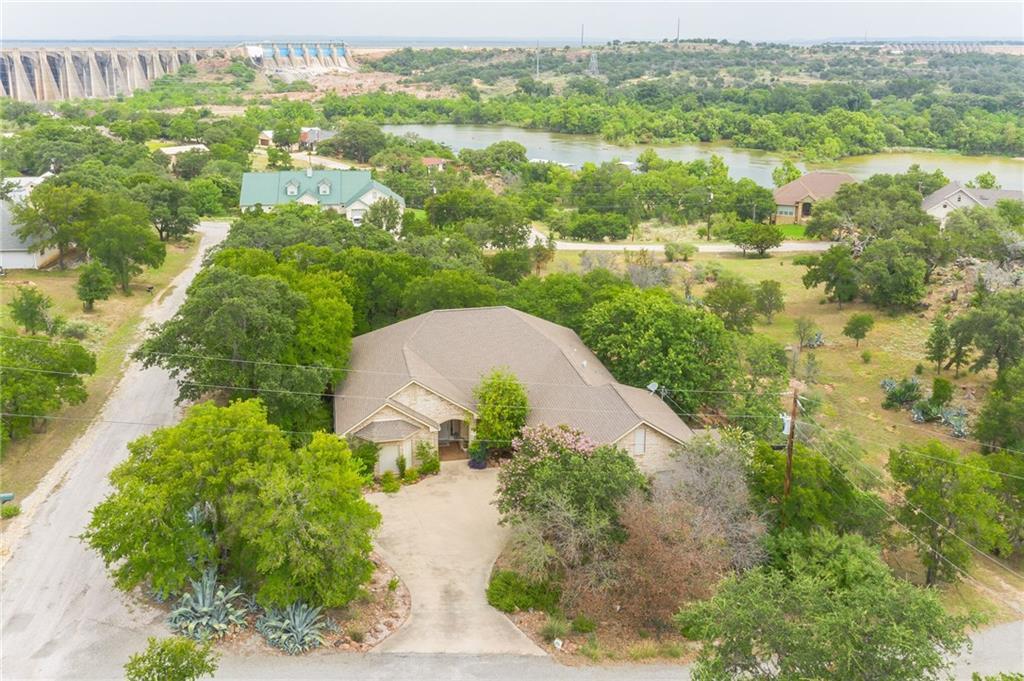 201 La Plata, Buchanan Dam TX 78609 Property Photo - Buchanan Dam, TX real estate listing
