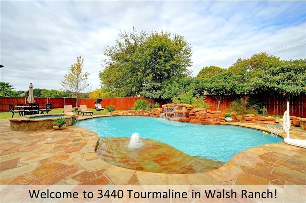 3440 Tourmaline Trl Property Photo
