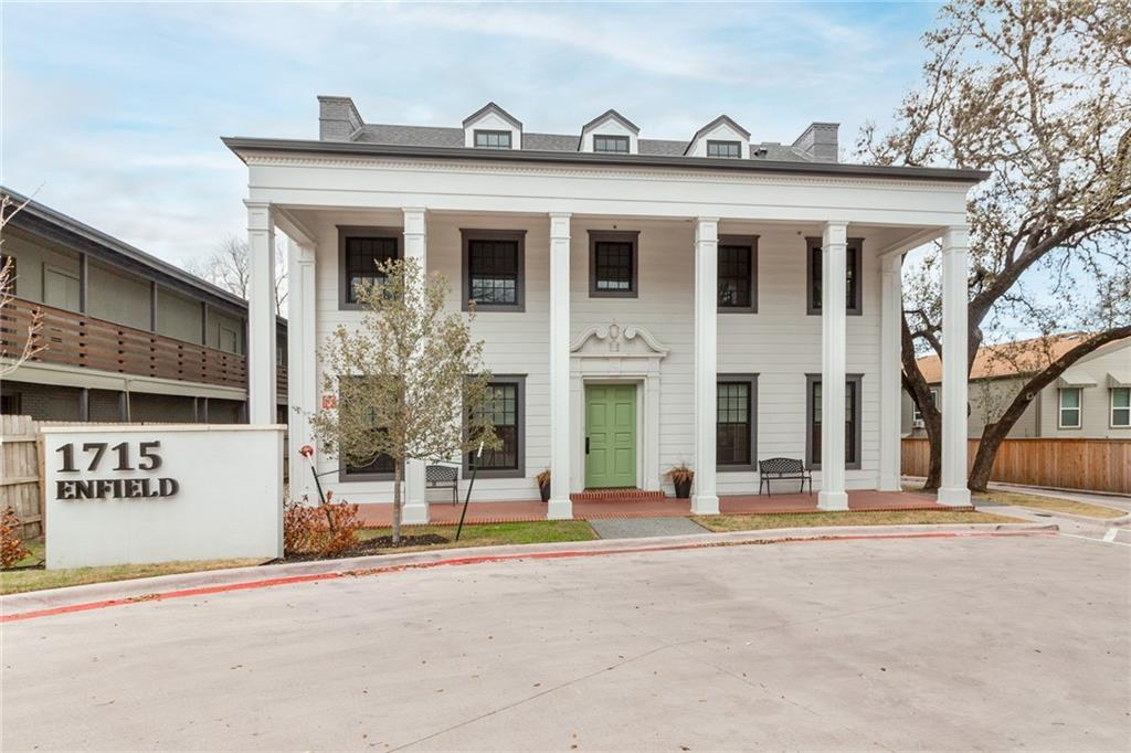 1715 Enfield Condominiums Real Estate Listings Main Image