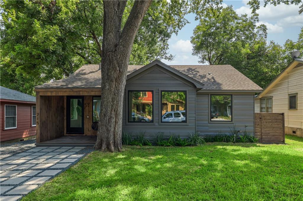 715 Harris AVE, Austin TX 78705 Property Photo - Austin, TX real estate listing