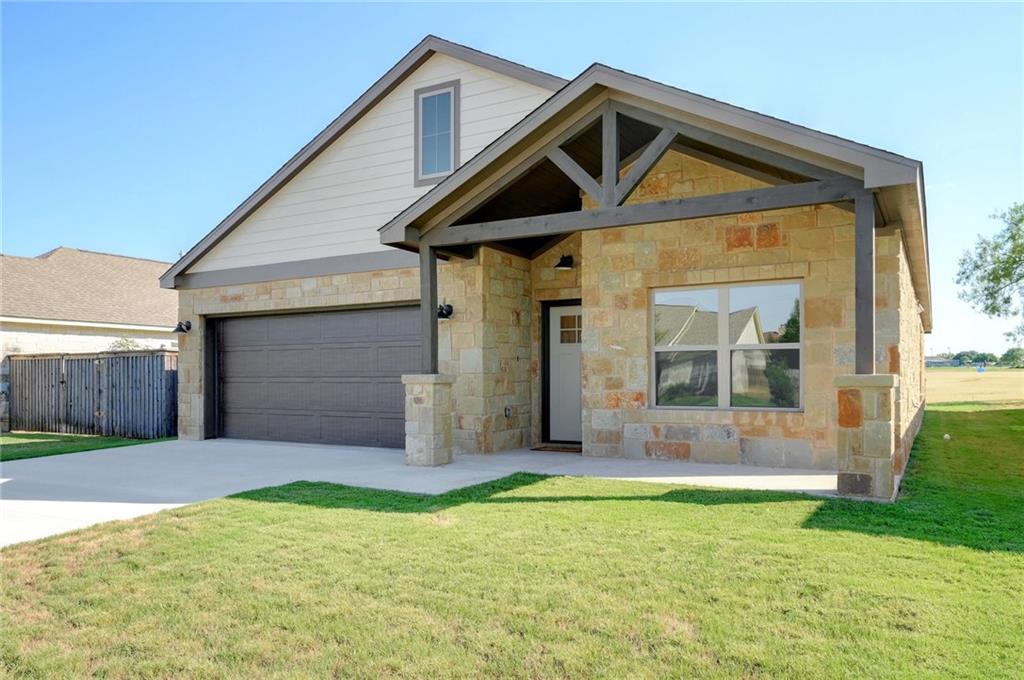 311 Firestone, Meadowlakes TX 78654 Property Photo - Meadowlakes, TX real estate listing