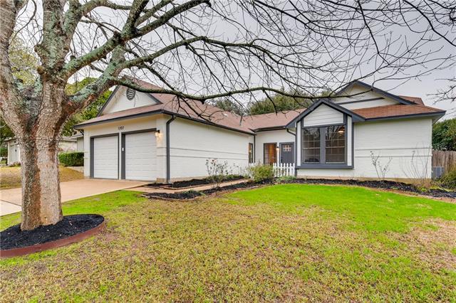 1707 Gracy Farms LN, Austin TX 78758, Austin, TX 78758 - Austin, TX real estate listing