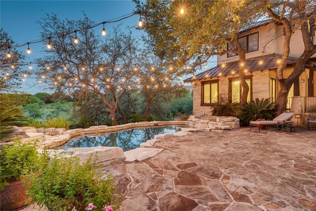 1621 PALOMINO RIDGE DR, Austin TX 78733 Property Photo - Austin, TX real estate listing