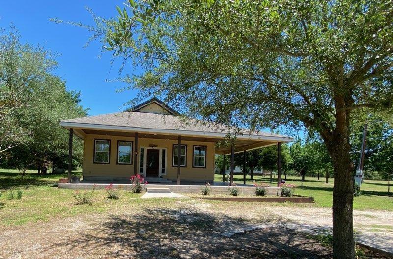 110 Meyers RD Property Photo - Buda, TX real estate listing