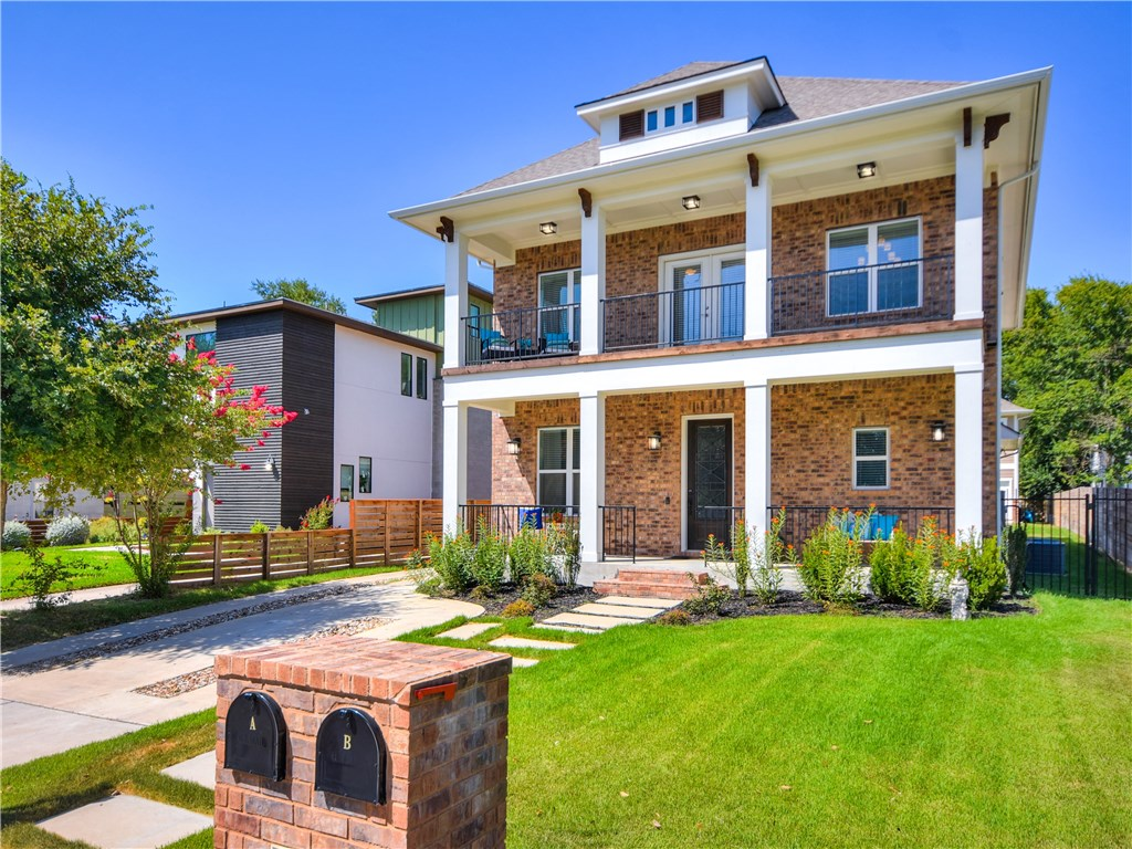 1108 1/2 Morrow ST, Austin TX 78757 Property Photo - Austin, TX real estate listing