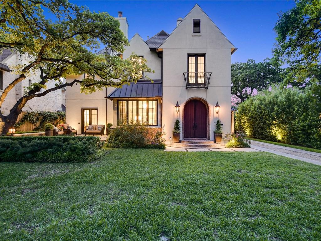 1406 Kent LN, Austin TX 78703 Property Photo - Austin, TX real estate listing
