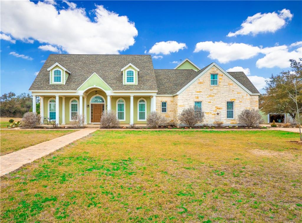 211 Pintail ST Property Photo - Kyle, TX real estate listing
