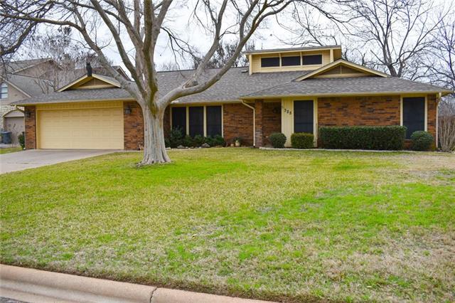 328 Colonial ST, Meadowlakes TX 78654, Meadowlakes, TX 78654 - Meadowlakes, TX real estate listing