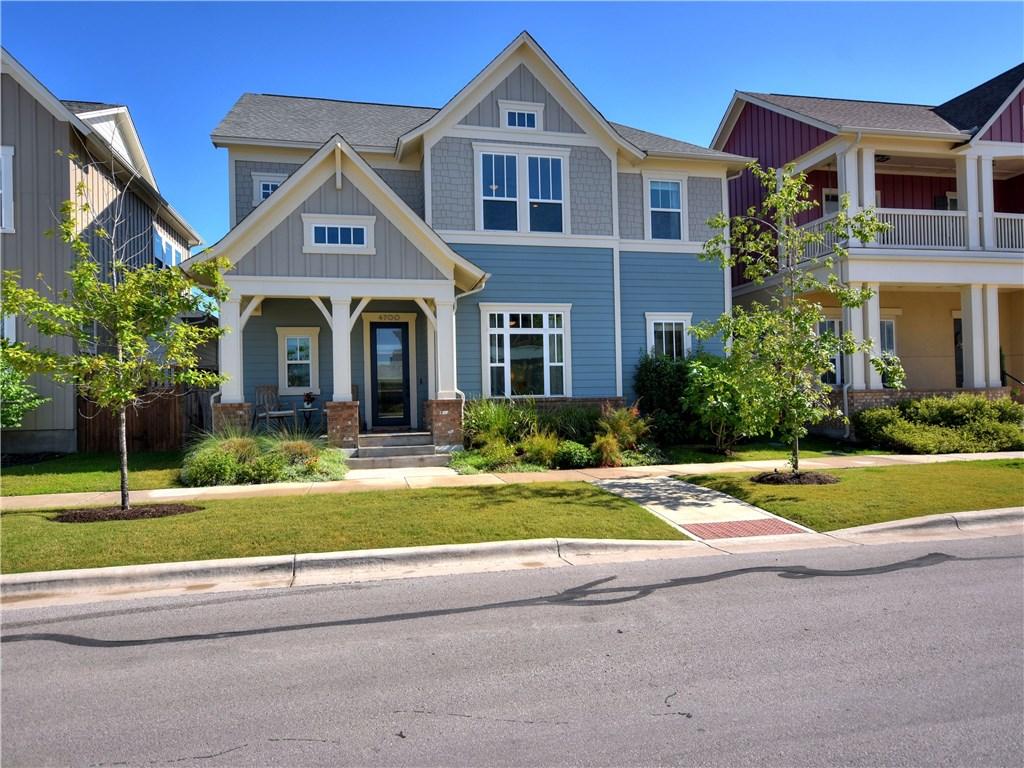 4700 Camacho ST, Austin TX 78723 Property Photo - Austin, TX real estate listing