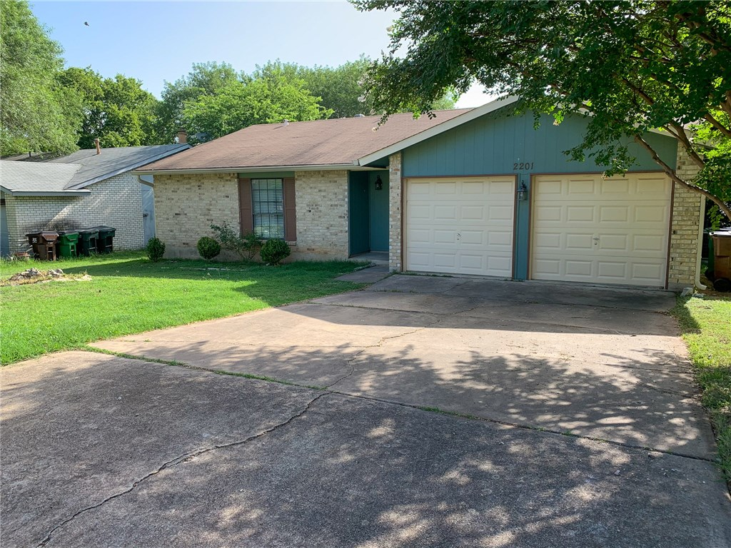2201 Silver SPUR, Round Rock TX 78681 Property Photo - Round Rock, TX real estate listing