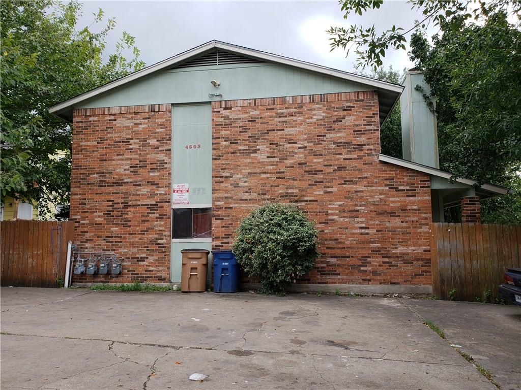 4603 E Stassney LN, Austin TX 78744, Austin, TX 78744 - Austin, TX real estate listing