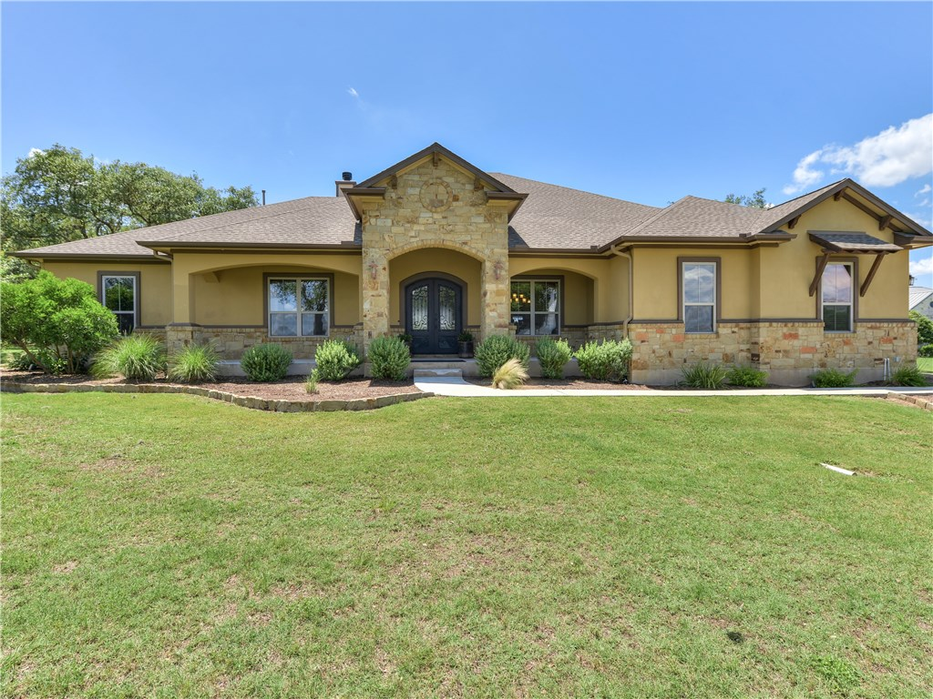 508 Ranchers Club LN, Driftwood TX 78619 Property Photo - Driftwood, TX real estate listing