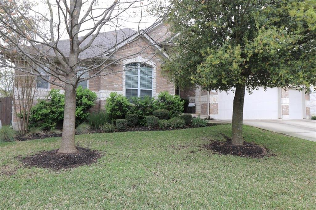 4410 Angelico LN, Round Rock TX 78681 Property Photo - Round Rock, TX real estate listing