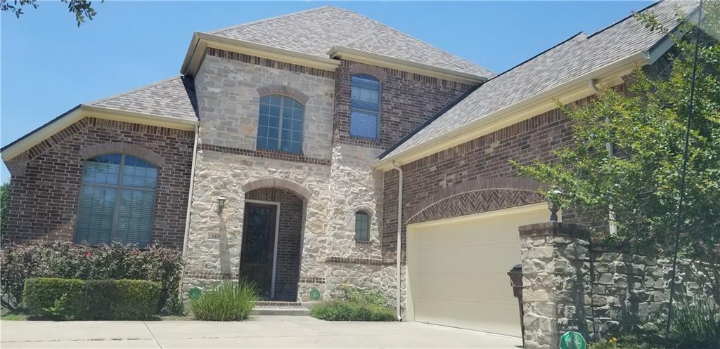 3418 Alexandrite WAY, Round Rock TX 78681 Property Photo - Round Rock, TX real estate listing