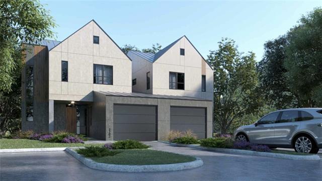 3202 Westhill DR # A, Austin TX 78704 Property Photo - Austin, TX real estate listing