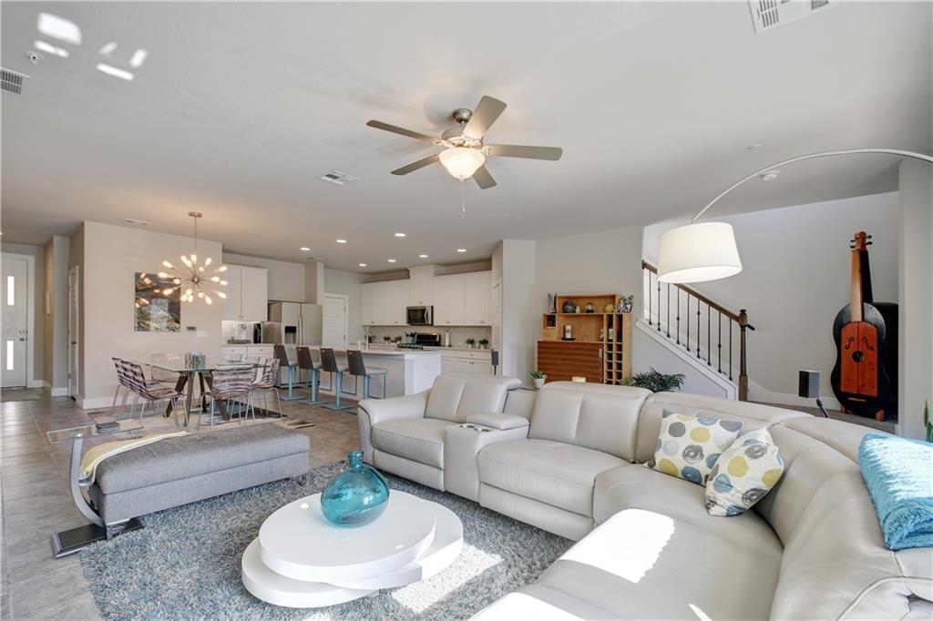 205 Bridgeford DR, Austin TX 78745 Property Photo - Austin, TX real estate listing