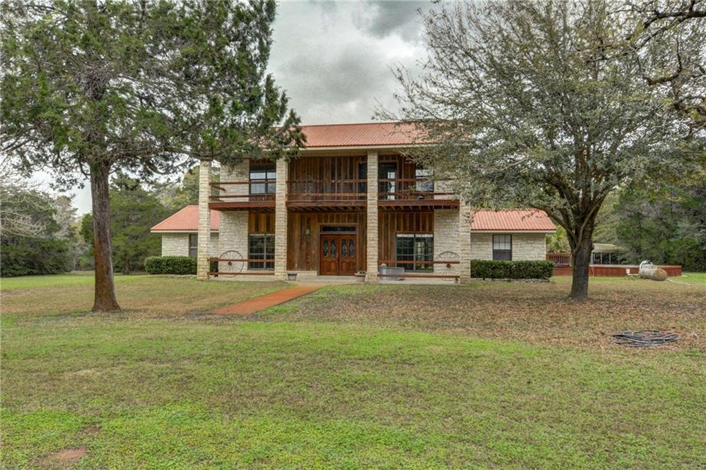 2318 FM 535, Rosanky TX 78953, Rosanky, TX 78953 - Rosanky, TX real estate listing