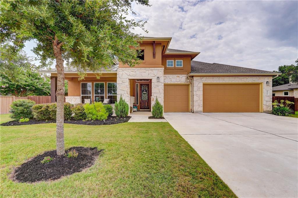 400 Parkwest CV, Cedar Park TX 78613 Property Photo - Cedar Park, TX real estate listing