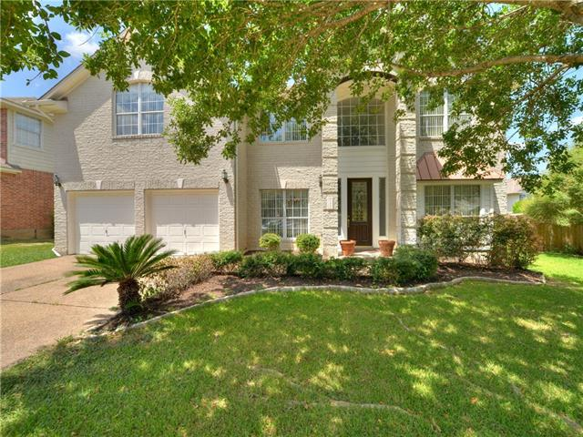 1460 Hargis Creek TRL, Austin TX 78717 Property Photo - Austin, TX real estate listing