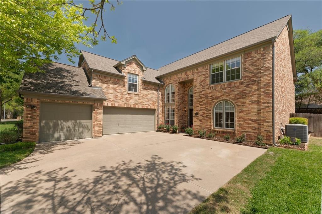 10109 Shinnecock Hills DR Property Photo - Austin, TX real estate listing