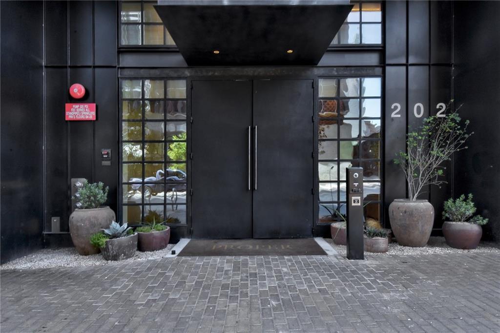 202 Nueces # 1501 Property Photo - Austin, TX real estate listing