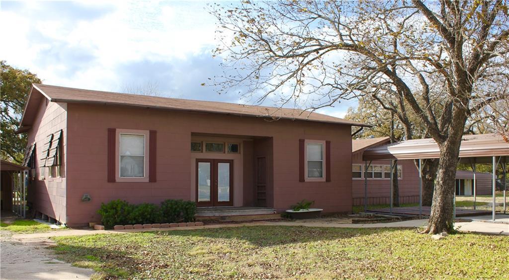 421 S Main ST, Lexington TX 78947, Lexington, TX 78947 - Lexington, TX real estate listing