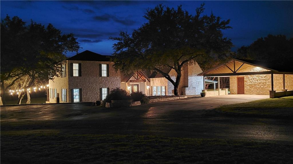 23705 Paradise CV Property Photo - Marble Falls, TX real estate listing