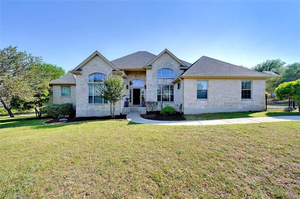 399 Moss Rose LN Property Photo - Driftwood, TX real estate listing