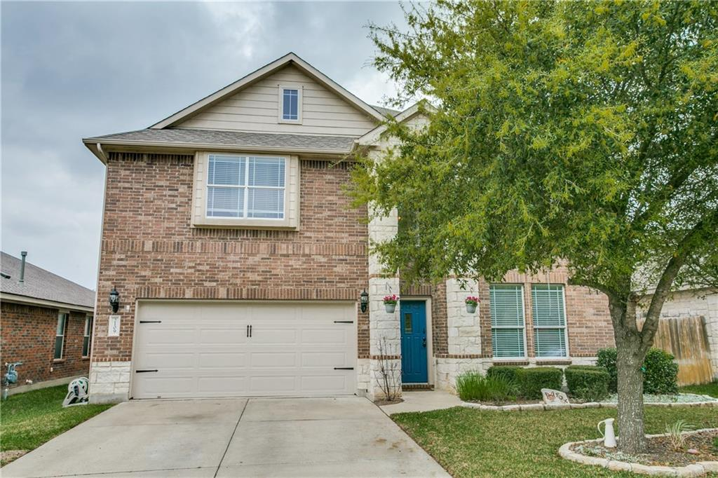 2109 Cactus Valley DR, Leander TX 78641 Property Photo - Leander, TX real estate listing