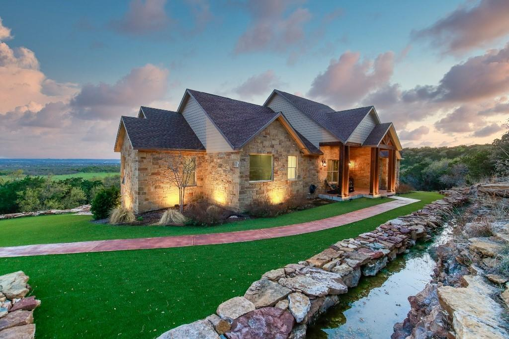 850 Stone Mountain DR Property Photo - Marble Falls, TX real estate listing