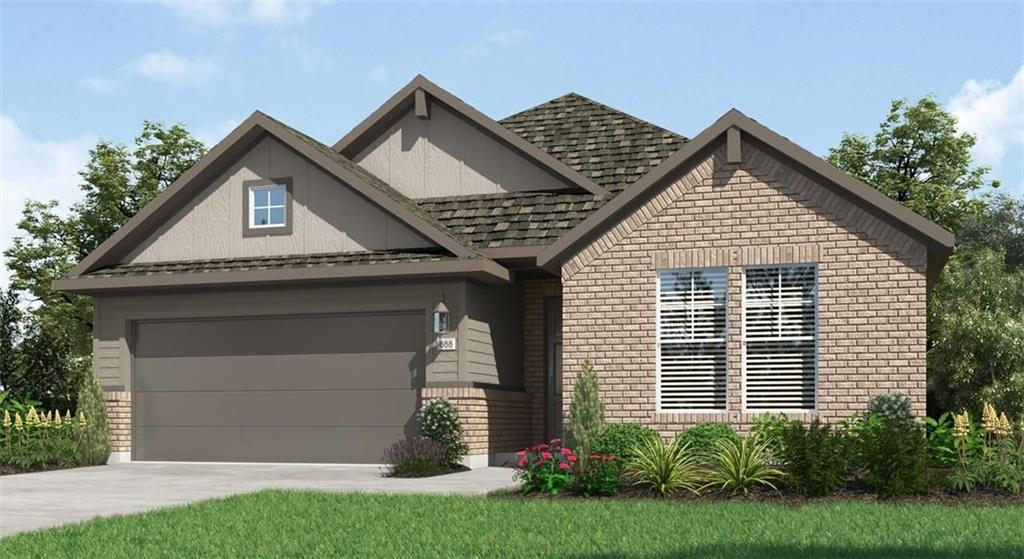 9617 EVENING CANOPY DR Property Photo - Manor, TX real estate listing