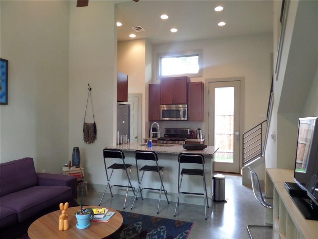 2612 Willow ST # B, Austin TX 78702 Property Photo - Austin, TX real estate listing