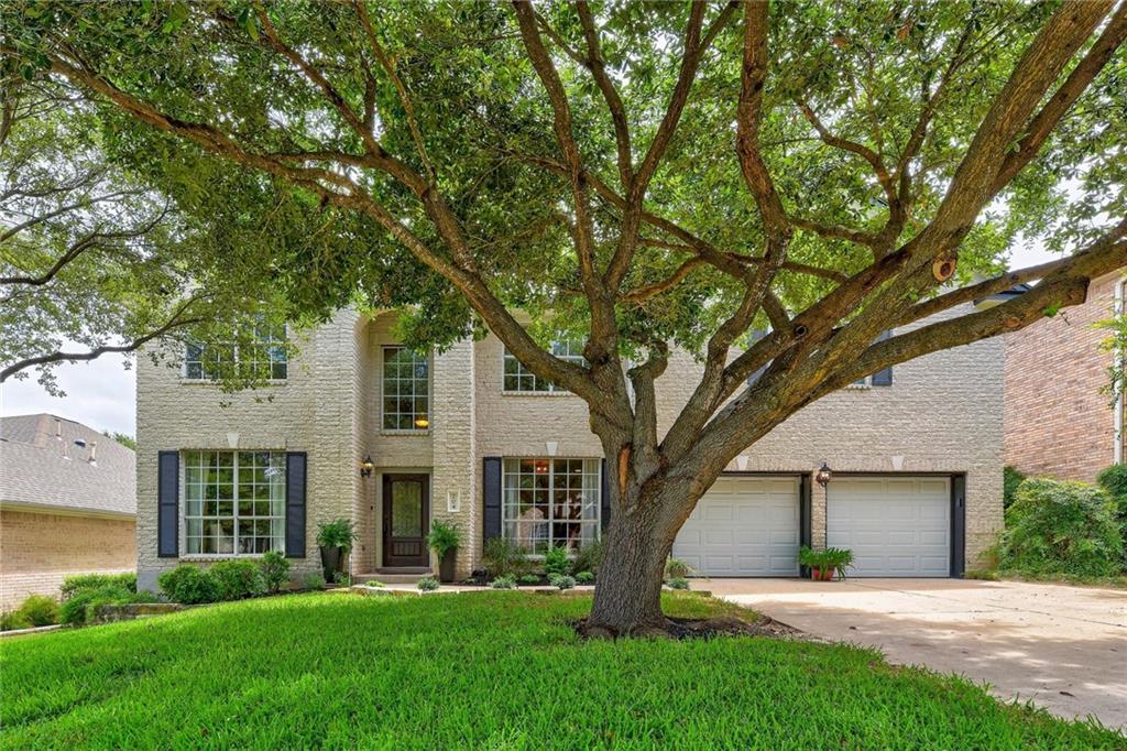 204 Kettleman LN, Austin TX 78717 Property Photo - Austin, TX real estate listing