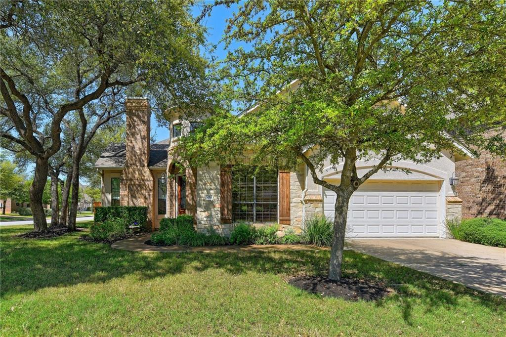 101 Shorthorn ST, Cedar Park TX 78613, Cedar Park, TX 78613 - Cedar Park, TX real estate listing